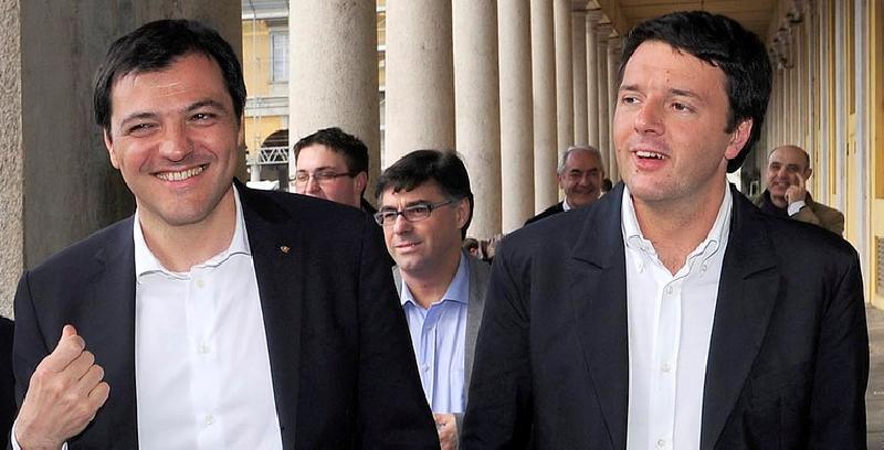 Il PD novarese avrà un futuro a Roma? Non con la camicia di forza firmata