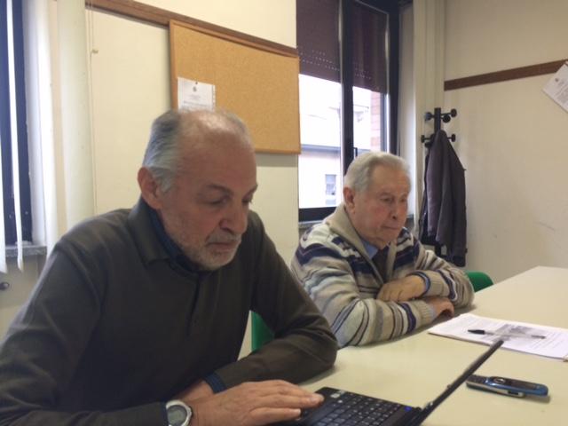 Fondazione Novara Sviluppo: intitolazione della Sala convegni al presidente Pagani