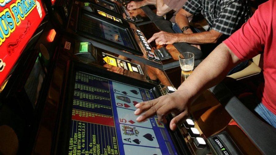 Gioco d'azzardo in calo in Piemonte