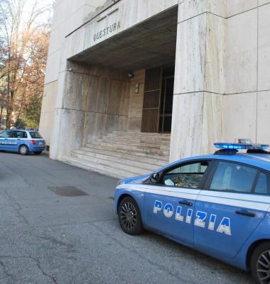 Un medico del Maggiore sventa la truffa della finta rivista della Polizia