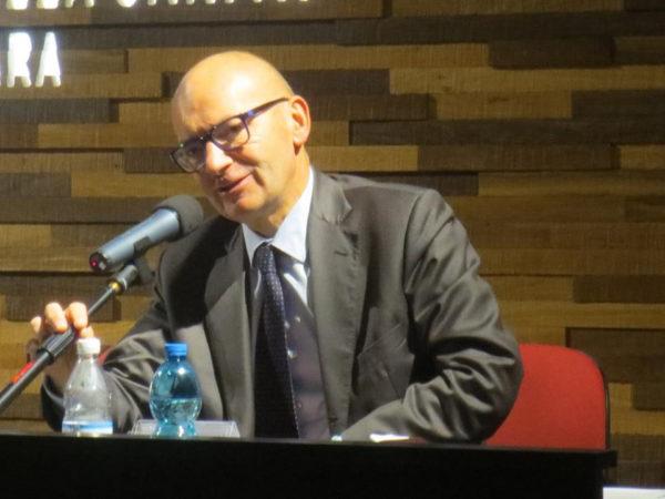 Mario Minola, prorogato alla Direzione del Maggiore