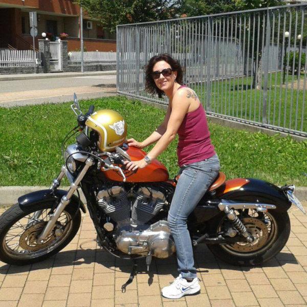 Donne nella Storia: omaggio a Sara Gambaro