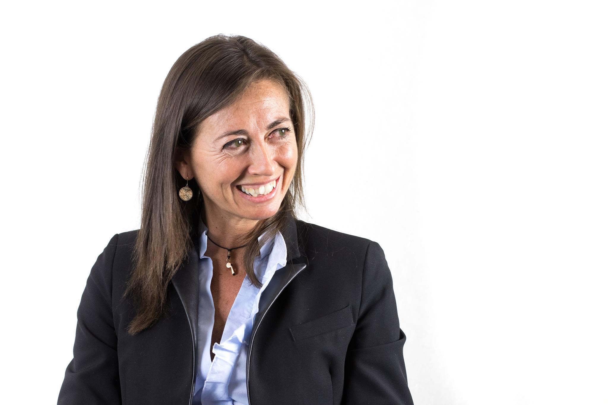 #Ri-scatti: Caterina Raimondi #psicoterapeuta #formatriceoperatoripergiocodazzardo