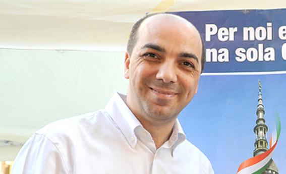 Un altro vicepresidente novarese, Gaetano Nastri nella Commissione Ambiente