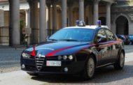 Sei arresti per furto in poche ore: Carabinieri impegnati a Novara e Oleggio