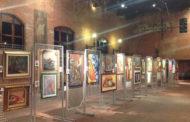 Cent'anni di Lions: il Club Novara Ticino tra arte e solidarietà