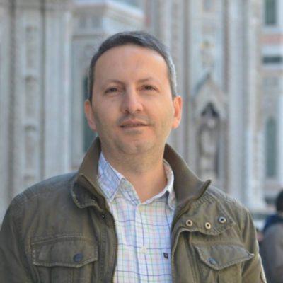 Il medico iraniano ha lavorato per quattro anni a Novara