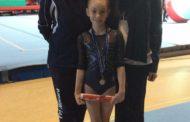 Chiarini e Cavanna argento a Torino: successo per le piccole ginnaste della Pro Novara