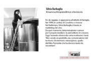 Silvia Barbaglia: il vino è la sua passione, dalla produzione al marketing