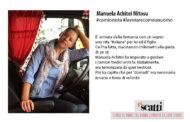 Manuela Achitei Mitosu #camionista #lavorarecomeunuomo