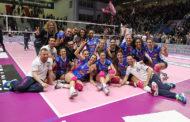 Igor, impresa a Cremona e azzurre in finale: sarà sfida a Modena