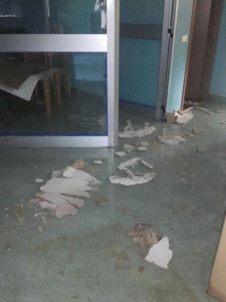 Ancora vandali in azione nelle scuole di Sant'Agabio: è la seconda volta dall'inizio del mese