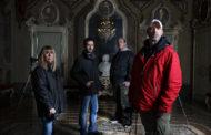 Fantasmi al Castello? Con i Legends Investigations  indagine