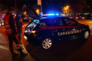 Controlli dei Carabinieri sulla movida aronese: 7 patenti ritirate in una notte