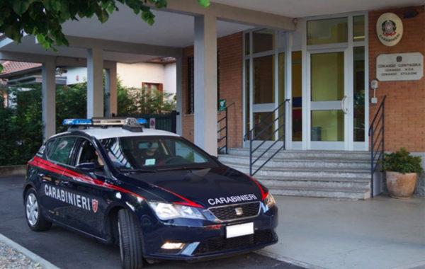 Ruba un furgone e fugge, arrestato dai carabinieri