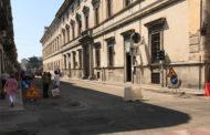 Estate di cantieri sulle strade di Novara