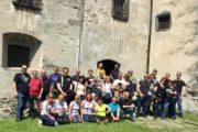 Da Novara al castello di Issogne: tra storia, cultura e motori