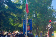 Autorità e cittadini celebrano la Festa della Repubblica a Novara