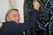 Il mondo dell'arte novarese piange Bruno Polver