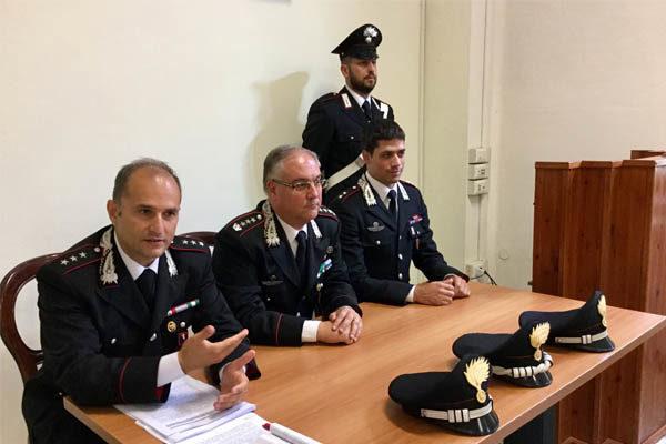 Sfruttamento della prostituzione: a Novara tre indagati