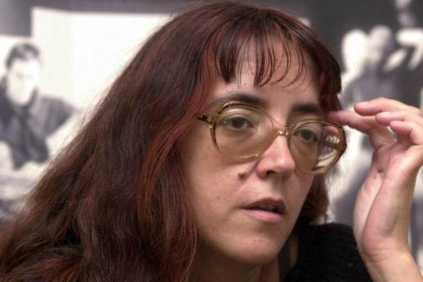 """Laura Pariani autrice de """"La foto di Orta"""""""