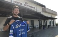 Novara: ufficiali Maniero e Del Fabro. Domenica la Tim Cup poi si ricomincia da Carpi