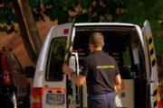 Donna di 57 anni cade dal 3° piano: tragedia in corso Vercelli