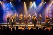 Gospel festival: al via la 13esima edizione con due serate al Faraggiana