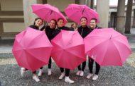 Ottobre in rosa: artisti, parrucchieri e medici nel segno della prevenzione