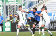 Novara vs Avellino. La brutta novella azzurra: Corini e suoi agnellini, sbranati dai lupi irpini