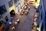 Chef sotto le stelle: serata dedicata al formaggio all'Antica Osteria ai Vini