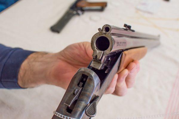 Risultati immagini per fucile