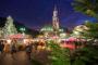 A Novara, week end con l'anteprima del Mercatino di Natale di Bolzano