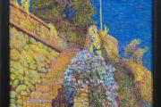 Dieci opere della Giannoni alla mostra genovese su Rubaldo Merello