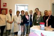 Ottobre Rosa Lilt: 65 visite senologiche in una mattinata. Proseguono gli appuntamenti
