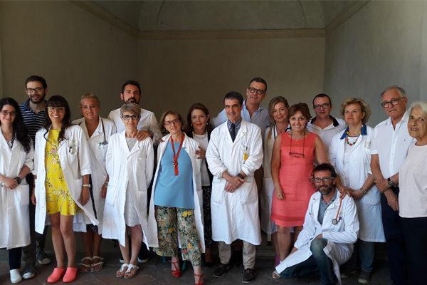 Oncologia e cure palliative: certificazione per l'ospedale Maggiore