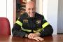 Nuovo comandante per i Vigili del Fuoco di Novara