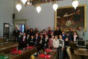 Prima seduta per il nuovo consiglio comunale dei bambini