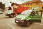 Lotta all'abbandono di rifiuti: sequestrato un camioncino