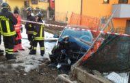 Mortale a Borgomanero: la vittima è un uomo di 75 anni
