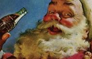 """""""Le pubblicità di Natale che hanno fatto epoca"""" in mostra alla Biblioteca Negroni"""
