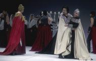 Due voci sublimi per il Nabucco al Coccia