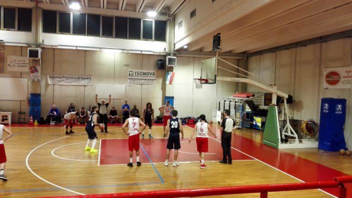 Promozione: Lucciola e Novara Basket