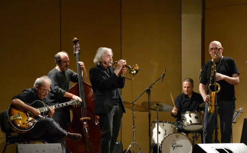 San Valentino in musica al Faraggiana con Enrico Rava