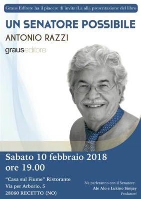 Razzi Papa Razzi