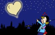 San Valentino secondo Chenzo: vicini, guardando lontano