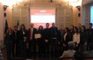 Liceo Bellini e Mossotti vincitori a «Storie di alternanza»