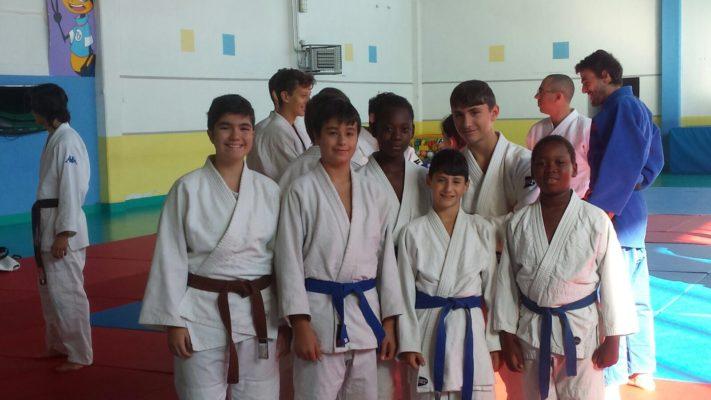 Al trofeo internazionale Turin Cup il Centro Judo Novara porta a casa 4 medaglie