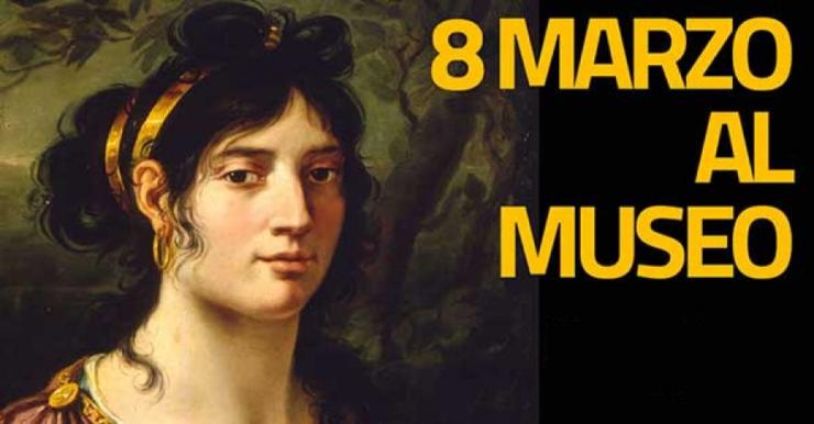 """Per l'8 marzo donne in """"mostra"""": Novara ed Oleggio omaggiano la cultura in rosa"""