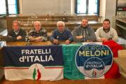 Nastri incassa un nuovo consigliere: è Vittorio Colombi